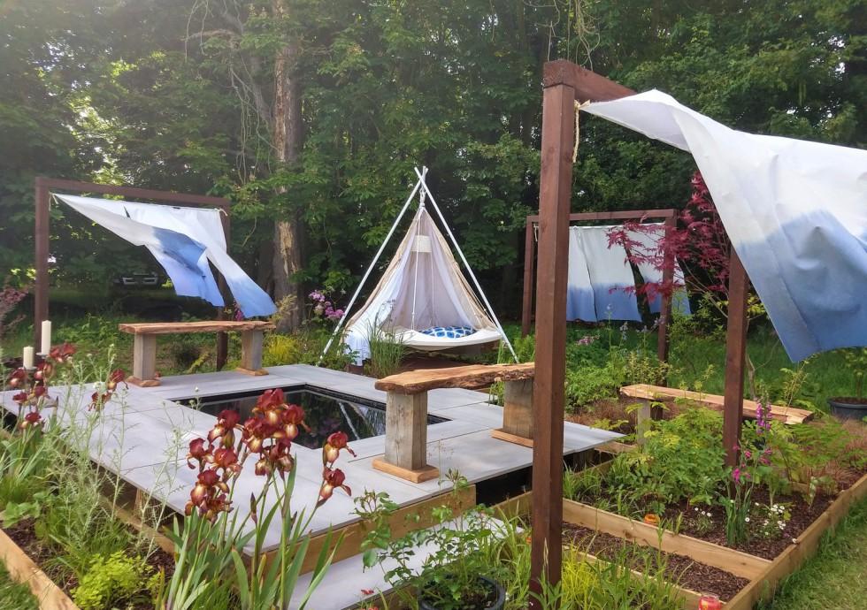 Garden Design Planting Plans Horticultural Consultation Border